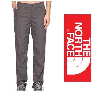 Women's Aphrodite graphite grey hiking pants